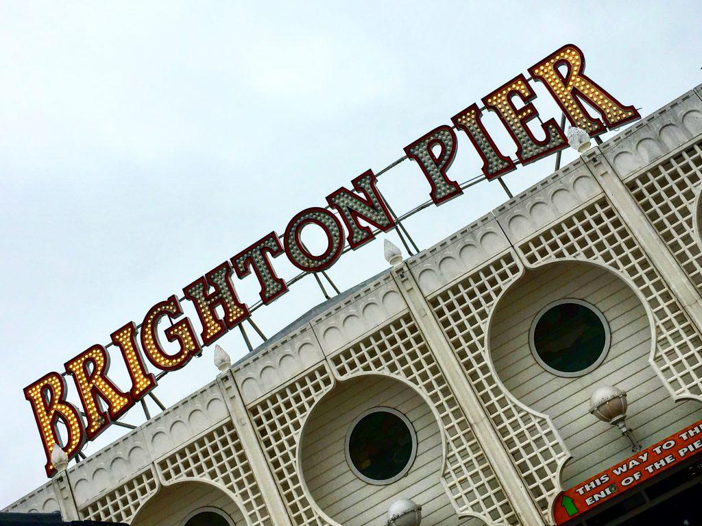 Brighton, Birthdays and House Viewings!