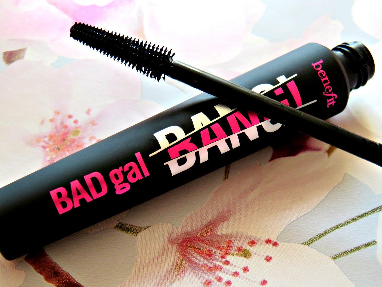 Benefit BadGal Bang Mascara Review