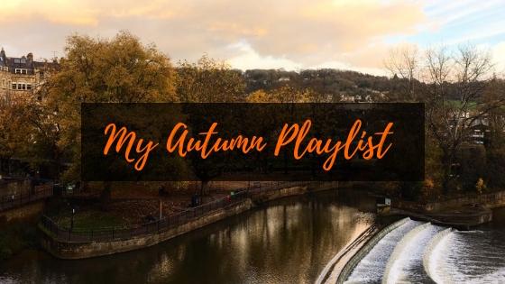 My Autumn Playlist