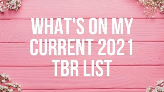 2021 TBR List